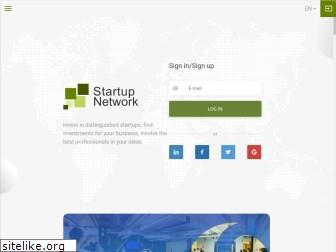 startup-network.in