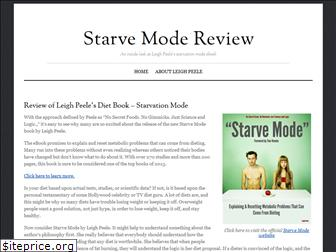 starvemodereview.com