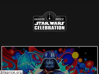 starwarscelebration.com