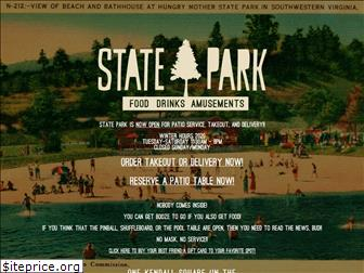 statepark.is