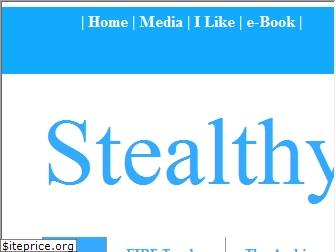 stealthywealth.co.za