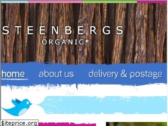 steenbergs.co.uk