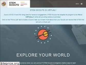 stemscouts.org