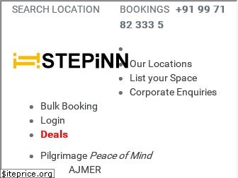 stepinnhotels.com