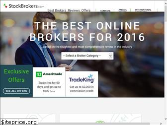 stockbrokers.com
