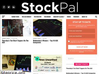 stockpal.asia