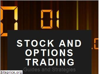 stocks-options-trading.com
