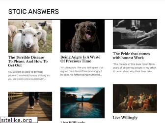 stoicanswers.com