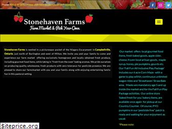 stonehavenfarms.com