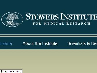 stowers.org