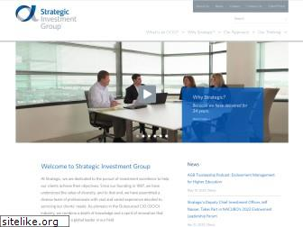 strategicgroup.com