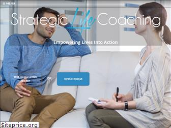 strategiclifecoaching.org