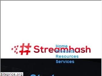 streamhash.com