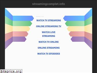 streamingcomplet.info