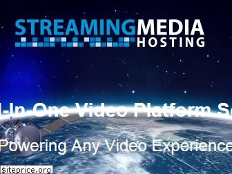 streamingmediahosting.com