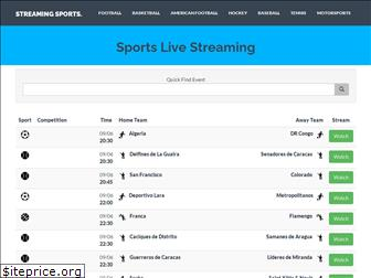 streamingsports.me
