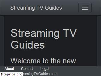 streamingtvguides.com