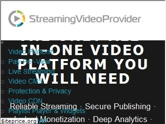 streamingvideoprovider.com