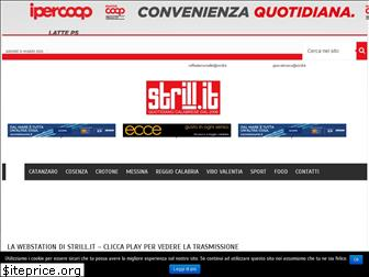 www.strill.it website price