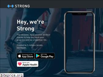 strong.app