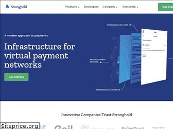 stronghold.co