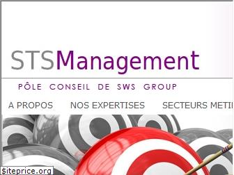 www.sts-management.fr website price