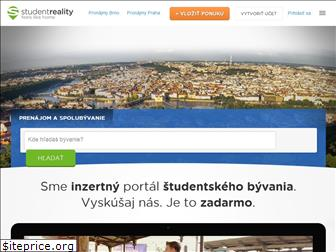 student-reality.sk