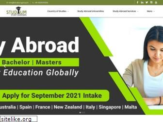studiumgroup.in
