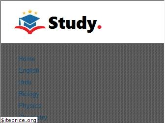 www.study.com.pk website price