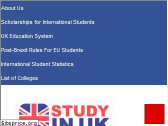 studying-in-uk.org