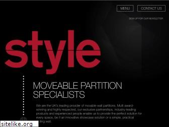 style-partitions.co.uk