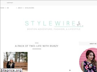 style-wire.com