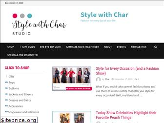 stylewithchar.com
