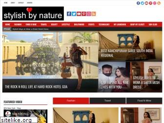 stylishbynature.com
