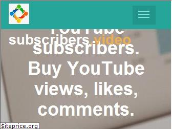 subscribers.video
