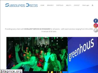 subsounds.co.uk