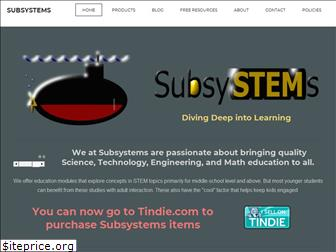 subsystems.us