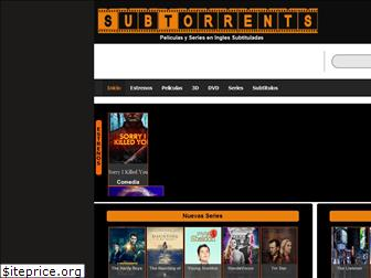 subtorrents.nl