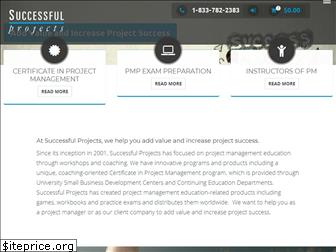 successfulprojects.com