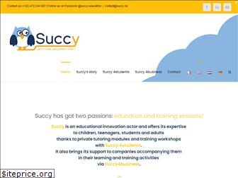 succy.be