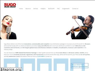 sugomusic.com