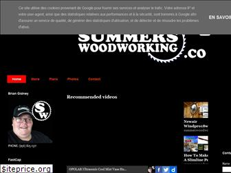 summerswoodworking.co