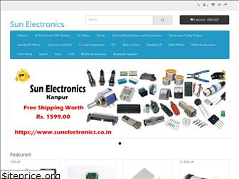 sunelectronics.co.in