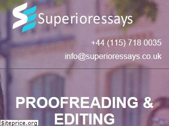 superioressays.co.uk