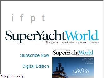 superyachtworld.com