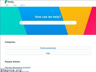 support.portify.co
