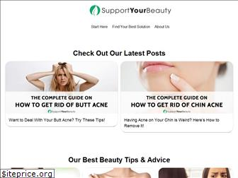 supportyourbeauty.com