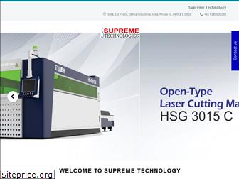 supremetechnology.in