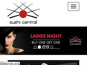 sushicentral.ae