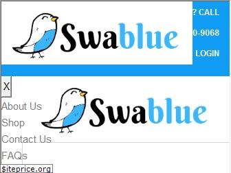 www.swablue.store website price